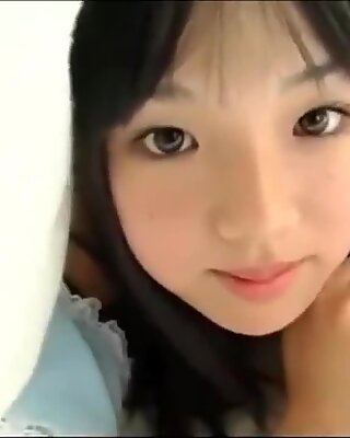 Ai Shinozaki - Cute Japanese Teen (no sound)