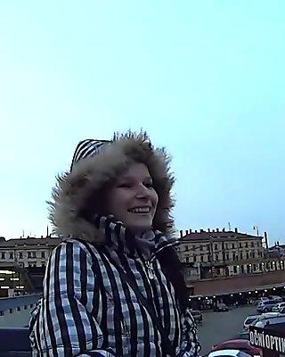 MallCuties - czech teen girl on streets