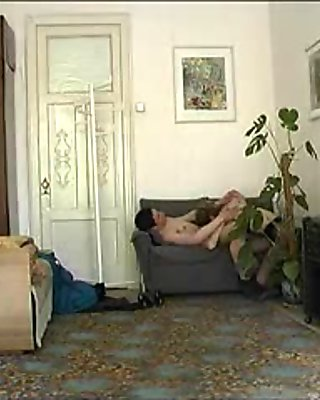 HidCams rus Youthful Boy-Friend Fuck mother i'd like to fuck - NV