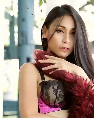 sophia model thailand