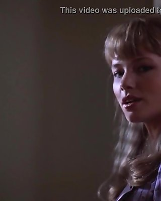 Rebecca De Mornay - Undressed, Hot Sex Scenes - Risky Business (1983)