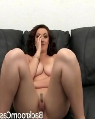 Casting Couch Teen highly first-ever rectal. She Is Crying With Pain