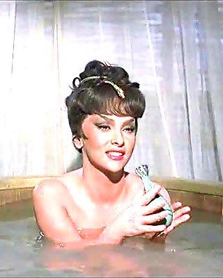 Gina Lollobrigida - Solomon and Sheba