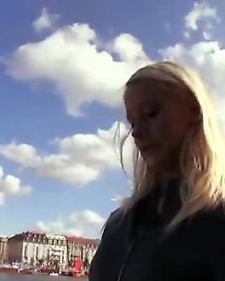 Public Pickup Girl Banged Hard In Public For Money 24