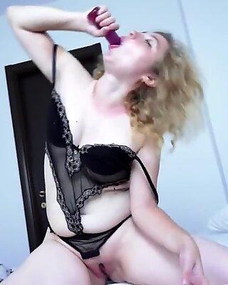 Ugly mature slut wants your hard cock