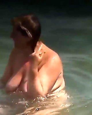 Nude Beach 32