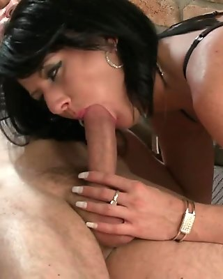 My goal is to make her cum hard segment 2