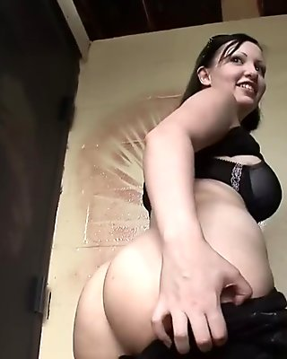Flashing My Tits In Public Makes Me So Hot!- DreamGirls