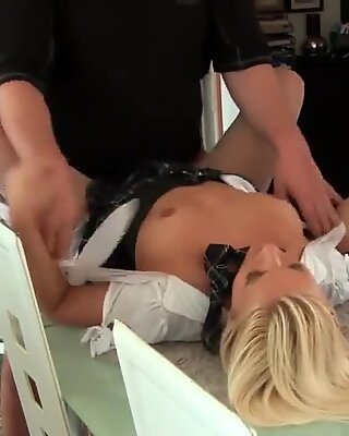 My Sexy Mom Gets impressive internal ejaculation From Our fresh Neighbor