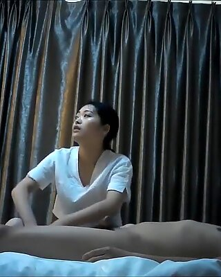 Message mix blowjob and fuck in China Part1