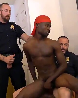 Hot gay sexy police gallery You Act A Fool, You Pay The Price