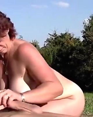 Hottest Webcam movie with MILF, Public scenes
