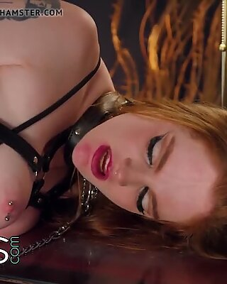 Stunning Carly Rae Is The Perfect Plaything For Her Boss