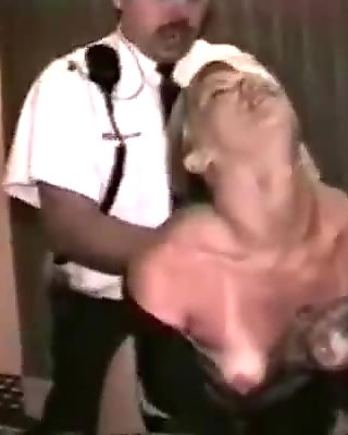 Hot Milf Fucking Hotel Security Guard - more videos on - www.69SexLive.com